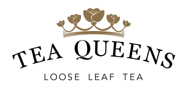 Tea Queens Logo